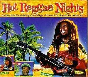 Hot Reggae Nights