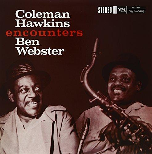 Coleman Hawkins Encounters Ben (Coleman Sporting Goods)