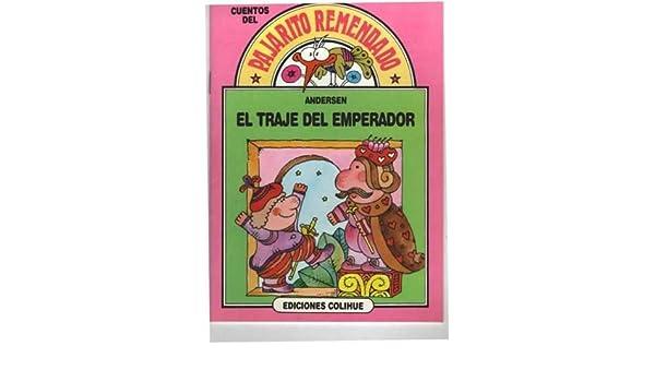 El Traje Del Emperador/the Emperors New Clothes (Spanish ...