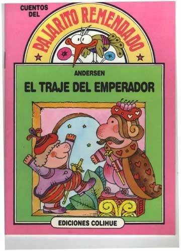 El Traje Del Emperador/the Emperors New Clothes: Amazon.es ...