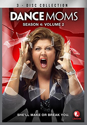 Dance Moms Season 4: Volume 2 by Lifetime
