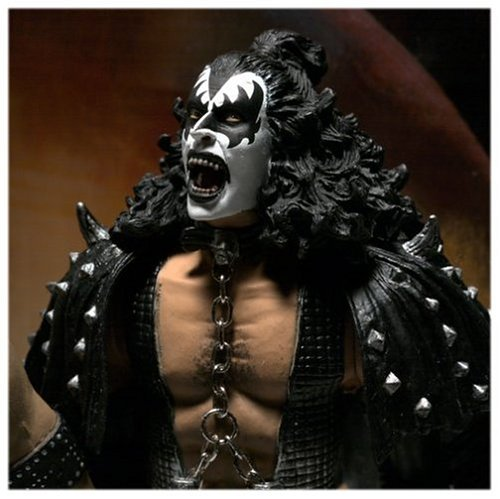 McFarlane Rock 'n Roll Series: KISS ''Love Gun'' Deluxe Boxed Edition by None (Image #2)