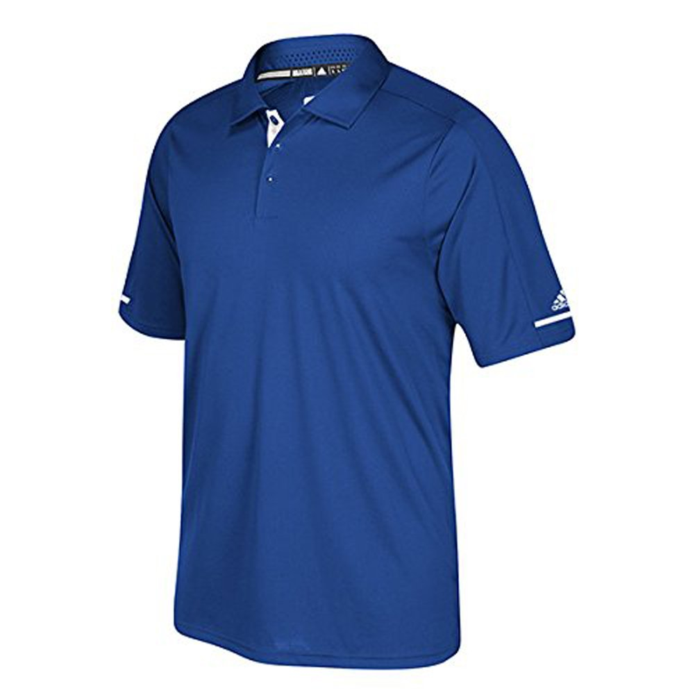 59fbc07b42c3d adidas Game Built Climachill Polo at Amazon Men's Clothing store