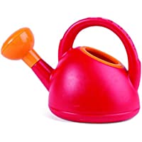Hape E4078 Watering Can Beach Toy, Red