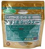 Hisa-jun refined tea oolong tea powder 50g