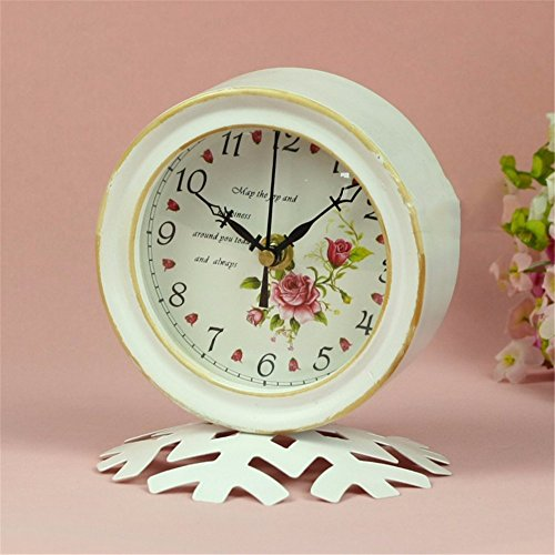 Trumpet Sweep - Style solid wood sweep seconds silent movement / trumpet wooden pendulum clock