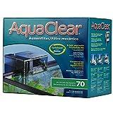 AquaClear 70 Power Filter - 110 V, UL Listed