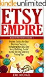 Etsy Empire [Updated Fall 2016]: Prov...