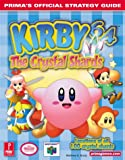 64 kirby - Kirby 64: The Crystal Shards : Prima Official Strategy Guide