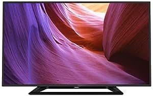 "Philips 4100 series 48PFK4100 48"" Full HD Negro - Televisor (Full HD, A+, 16:9, 4:3, 16:9, Zoom, 1920 x 1080 (HD 1080), 1080i, 1080p)"