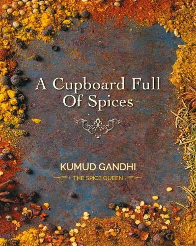 (A Cupboard Full of Spices)