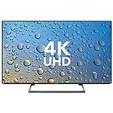 """Panasonic 65"""" 4K Ultra HD 120Hz 3D LED Smart TV (TC65CX850) - Black"""