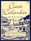 Coast Calendar, Robert P. Tristam Coffin, 0892726326