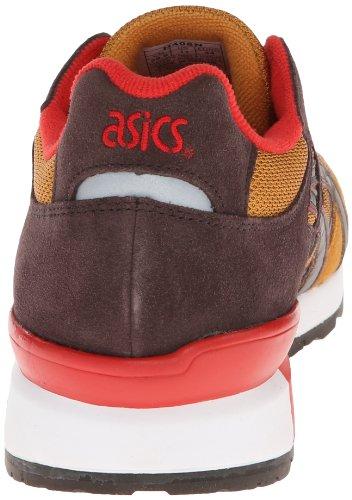 II GT Tan ASICS Sneaker Retro SCTOxqw