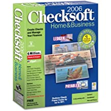 Checksoft 2006 Home & Business