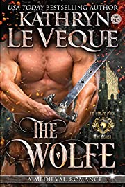 The Wolfe (De Wolfe Pack Book 2)