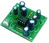 SMALL POWER AMPLIFIER 2 W MONO ASSEMBLED SET Electronic Circuit Board : FA602