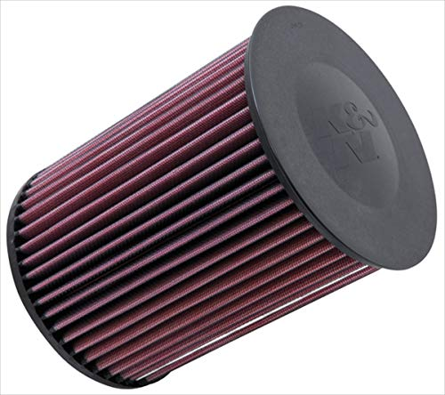 - K&N engine air filter, washable and reusable:  2007-2019 Ford/Lincoln/Volvo L4 1.5/1.6/2.0/2.3 L (C-Max, Escape, Grand C-Max, Kuga, Transit Connect, Focus, Tourneo, MKC, V40, V70, C30, S40) E-2993