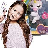 Fingerlings toys,fingerlings monkey Fingerlings baby Unicorn gigi Interactive Baby Monkey