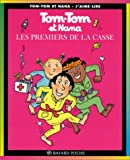 img - for Tom Tom ET Nana: Les Premiers De LA Casse (French Edition) book / textbook / text book