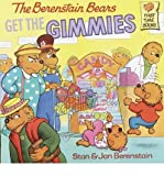 The Berenstain Bears Get the Gimmies[ THE BERENSTAIN BEARS GET THE GIMMIES ] by Berenstain, Stan (Author) Oct-01-88[ Hardcover ]