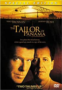 The Tailor of Panama (Special Edition) (Bilingual)