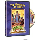 The Greatest Adventures of the Bible: The Miracles of Jesus