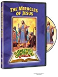 The Greatest Adventure Stories from the Bible, Episode 12: The Miracles of Jesus