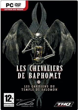 CHEVALIERS LES BAPHOMET GRATUIT TÉLÉCHARGER DE JEUX