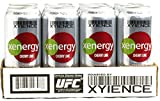 xyience energy - Xyience Xenergy Cherry Lime Energy Drink, 16 Ounce (24 Cans)
