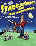 img - for Stargazing with Jack Horkheimer: Cosmic Comics for the Sky Watcher book / textbook / text book
