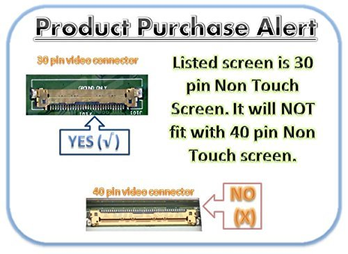 Vtekscreen New R140NWF5 R1 14.0 FHD In-Cell Touch IPS LCD Screen