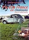 Y'a d'la France en chansons par Saka