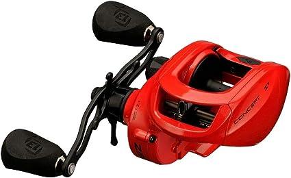 13 Fishing Concept Z3 7.3:1 Gear Ratio Left Hand Reel