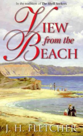 book cover of View from the Beach