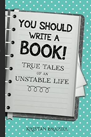 You Should Write a Book!