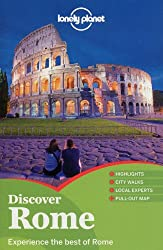 Lonely Planet Discover Rome (Country Guide)