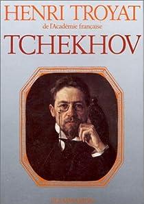 Tchekhov par Troyat