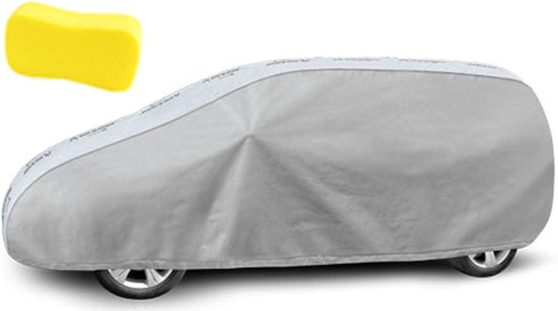 Blazusiak Z998110 Vollgarage Karosseriespezifisch Auto
