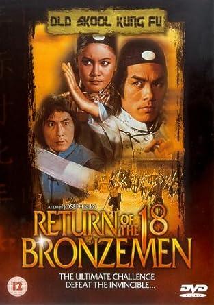Watch the 18 bronzemen online dating