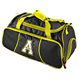 NCAA Appalachian State Mountaineers Athletic Duffel Bag