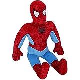 "Spiderman Plush Snuggle Pillow Buddy - 24"""