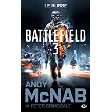 Battlefield 3 : Le Russe (GAMING)