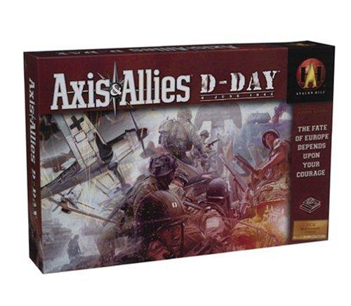 axis allies original board game - 7