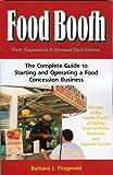 Food Booth, Barbara J Fitzgerald, 0976570319