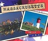 Massachusetts, J. F. Warner, 0822541580