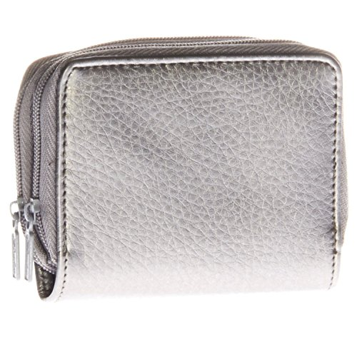 buxton-rfid-accordion-double-zippered-wizard-wallet-pewter