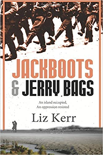 Book Jackboots and Jerrybags