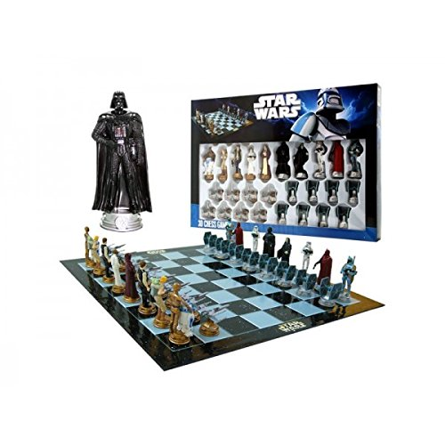 with Star Wars Board Games design