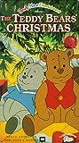 The Teddy Bears' Christmas [VHS]